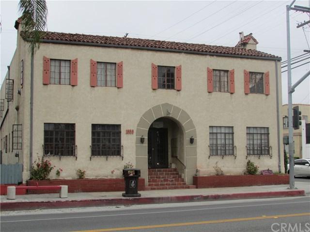 1000 Redondo Avenue, Long Beach, CA 90804 (#PW17190953) :: Kato Group