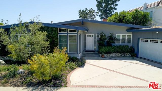 9758 Cashio Street, Los Angeles (City), CA 90035 (#17261944) :: TBG Homes - Keller Williams