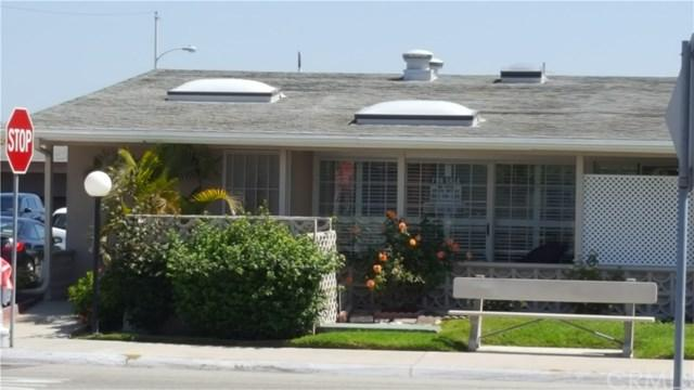 13540 St. Andrews Drive 4L, Seal Beach, CA 90740 (#PW17193436) :: Kato Group