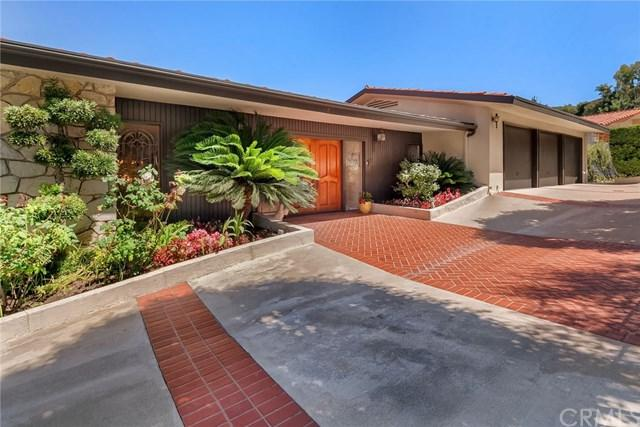 908 Via Del Monte, Palos Verdes Estates, CA 90274 (#SB17193369) :: Erik Berry & Associates