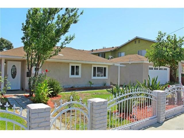 9122 Hall Road, Downey, CA 90241 (#IV17193569) :: Kato Group