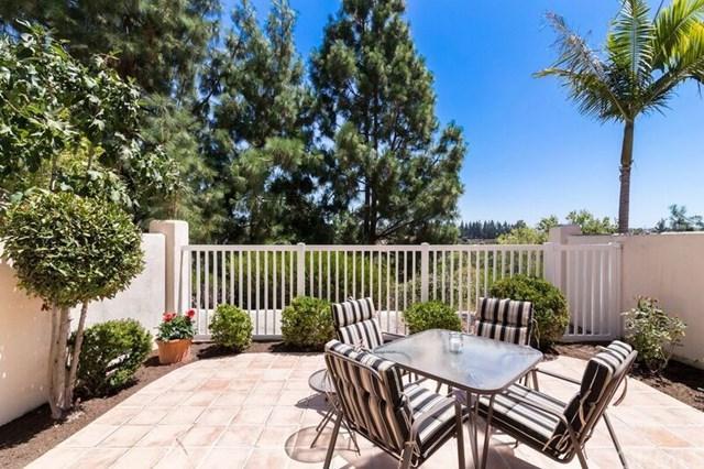 50 Mayfair, Aliso Viejo, CA 92656 (#OC17193595) :: DiGonzini Real Estate Group