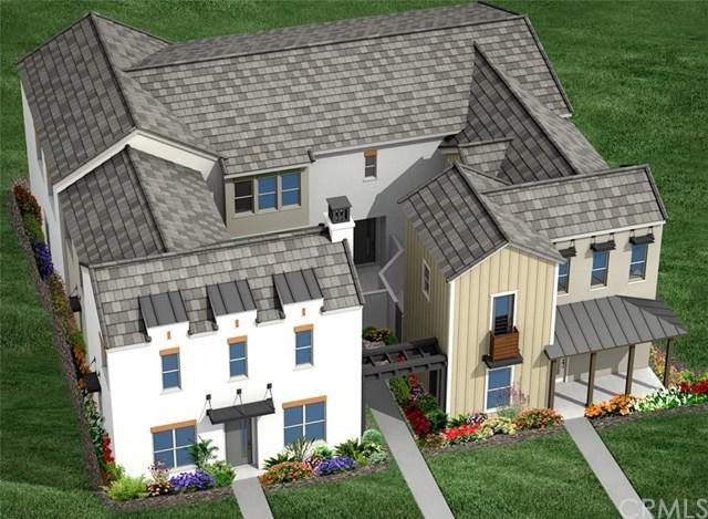 127 Fixie, Irvine, CA 92618 (#SW17193561) :: DiGonzini Real Estate Group