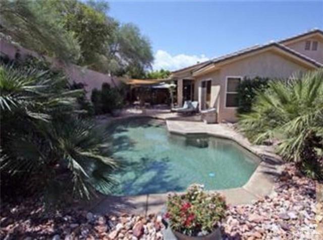 1 Via Dulcinea, Palm Desert, CA 92260 (#217021670DA) :: The Val Ives Team
