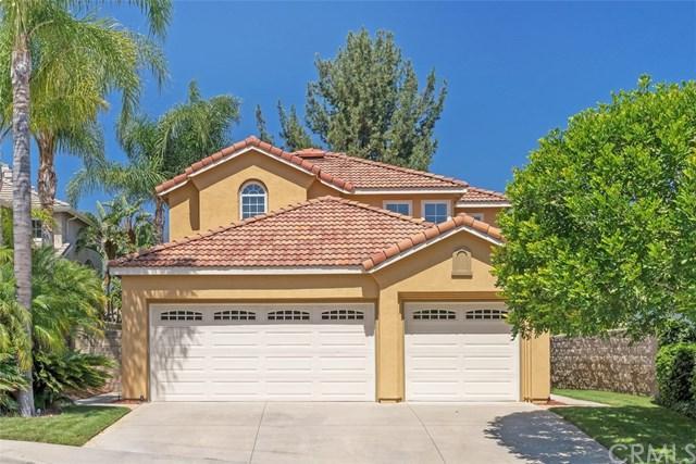 19 Midlothian, Rancho Santa Margarita, CA 92679 (#OC17193704) :: DiGonzini Real Estate Group