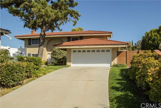 5501 Mistridge Drive, Rancho Palos Verdes, CA 90275 (#PV17153721) :: Erik Berry & Associates