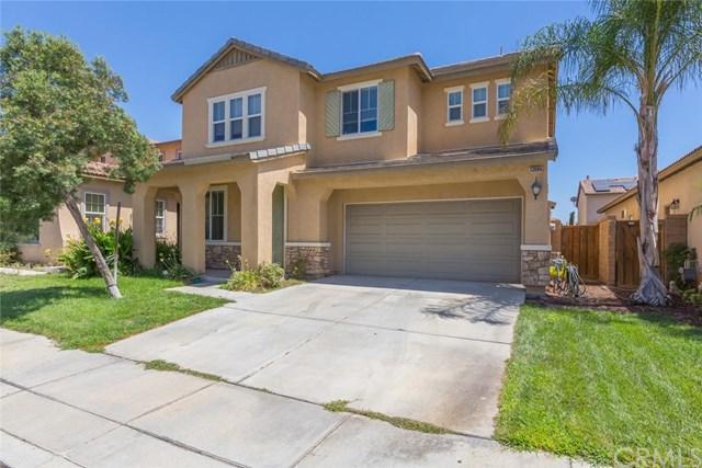 33006 Seville Street, Lake Elsinore, CA 92530 (#SW17192936) :: Kristi Roberts Group, Inc.