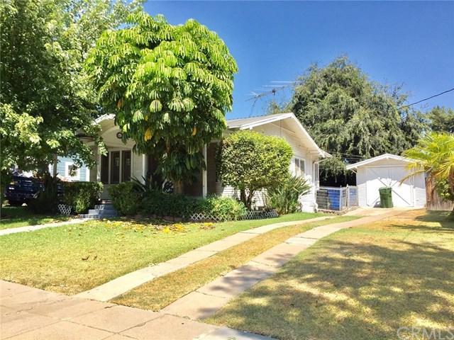 6252 Gregory Avenue, Whittier, CA 90601 (#PW17187914) :: Kato Group