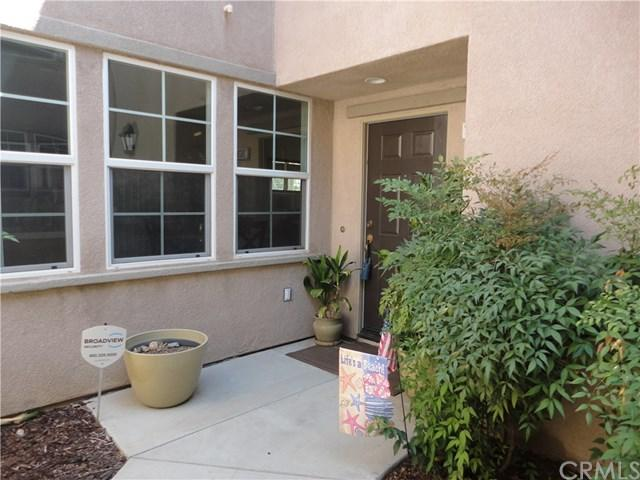 36360 Grazia Way, Winchester, CA 92596 (#SW17191619) :: The Val Ives Team