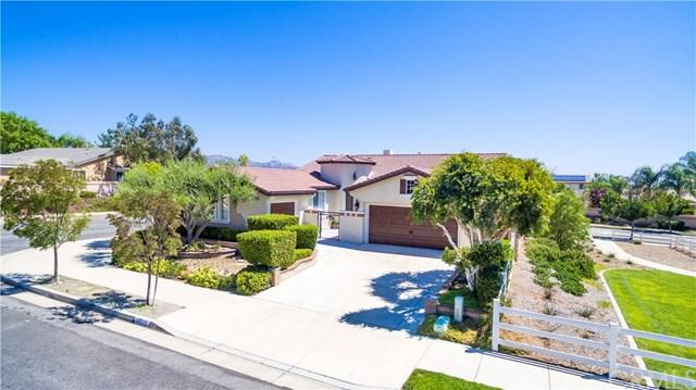 37700 Oxford Drive, Murrieta, CA 92562 (#SW17193893) :: The Val Ives Team