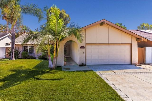 26615 Avenida Deseo, Mission Viejo, CA 92691 (#OC17193921) :: DiGonzini Real Estate Group