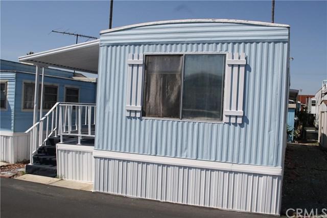 16949 S Western Avenue #37, Gardena, CA 90247 (#SB17193991) :: Erik Berry & Associates