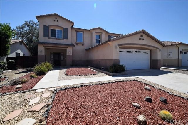 15051 Amorose Street, Lake Elsinore, CA 92530 (#PW17193957) :: Kristi Roberts Group, Inc.