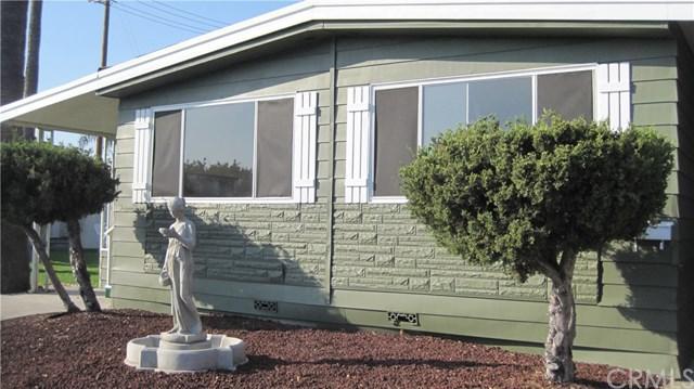 24921 Muirlands Boulevard #95, Lake Forest, CA 92630 (#OC17194089) :: DiGonzini Real Estate Group