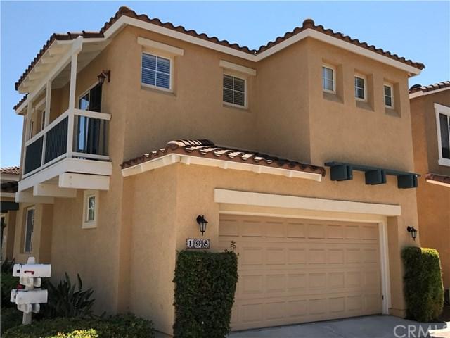 198 Las Flores, Aliso Viejo, CA 92656 (#OC17193868) :: DiGonzini Real Estate Group
