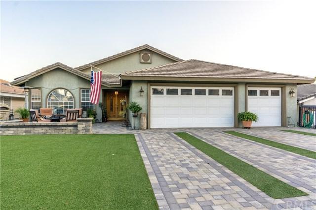 22721 Canyon Lake Drive S, Canyon Lake, CA 92587 (#CV17194180) :: Impact Real Estate