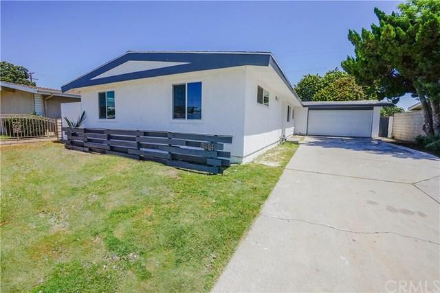 8414 Vicki Drive, Whittier, CA 90606 (#DW17194023) :: Kato Group