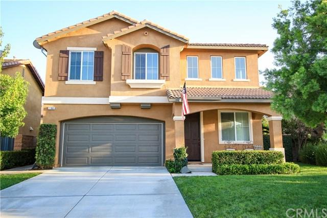 31961 Blanca Court, Murrieta, CA 92563 (#SW17194213) :: The Val Ives Team