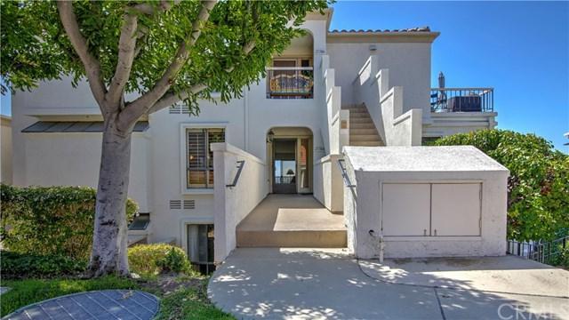 27784 Deya #7, Mission Viejo, CA 92692 (#OC17192433) :: DiGonzini Real Estate Group