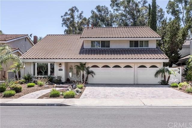 25901 Via Faro, Mission Viejo, CA 92691 (#OC17194234) :: DiGonzini Real Estate Group