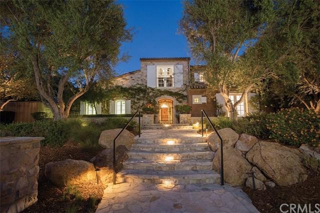24 Blue Heron, Irvine, CA 92603 (#NP17194256) :: DiGonzini Real Estate Group