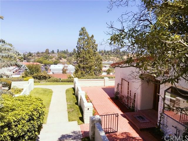 142 Aspen Way, Rolling Hills Estates, CA 90274 (#AR17193467) :: Erik Berry & Associates