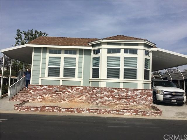 24001 Muirlands #78, Lake Forest, CA 92630 (#OC17194322) :: DiGonzini Real Estate Group