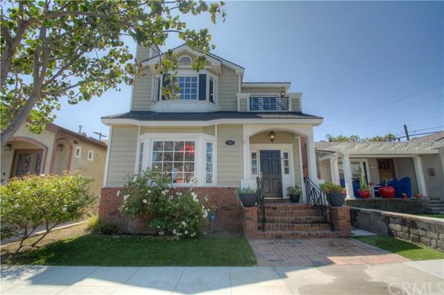 230 Ravenna Drive, Long Beach, CA 90803 (#OC17194025) :: Kato Group