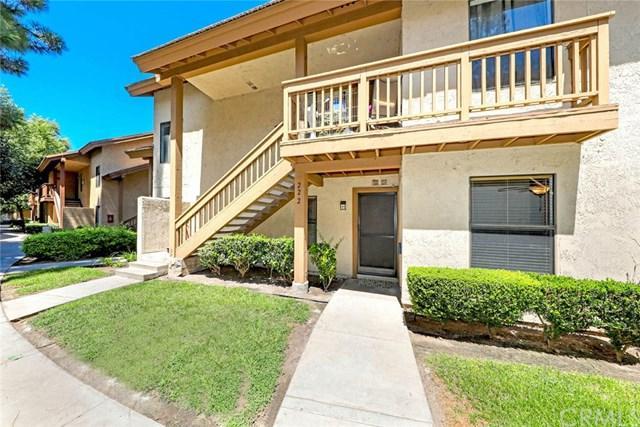 222 Orange Blossom #28, Irvine, CA 92618 (#NP17194432) :: DiGonzini Real Estate Group