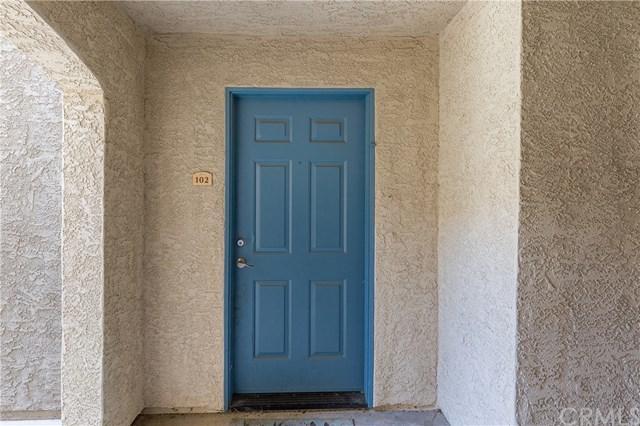2040 Las Colinas Circle #102, Corona, CA 92879 (#IG17194508) :: The Val Ives Team