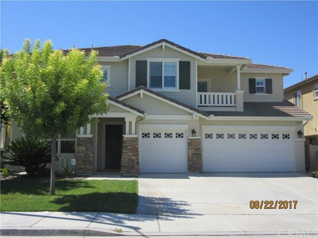 33743 Blue Water Way, Temecula, CA 92592 (#SW17194517) :: The Val Ives Team