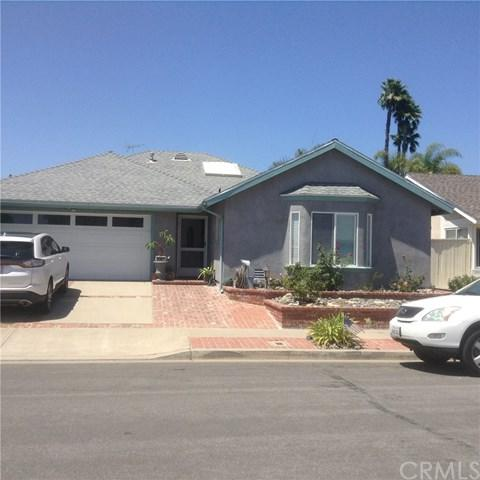 22631 Marylhurst Court, Lake Forest, CA 92630 (#PW17192172) :: DiGonzini Real Estate Group