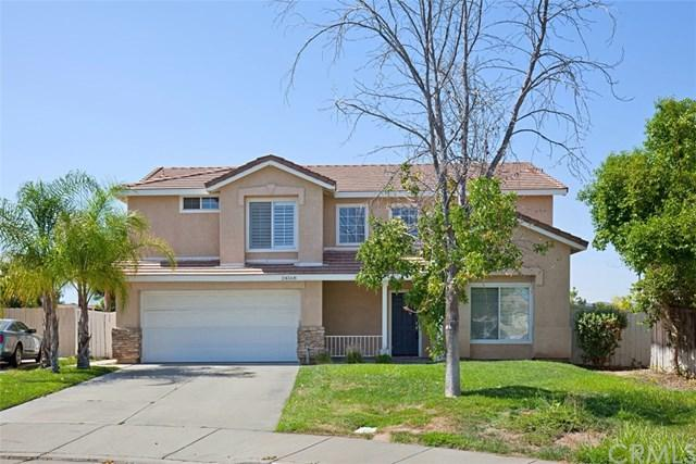24568 Adanti Court, Murrieta, CA 92562 (#SW17189769) :: The Val Ives Team