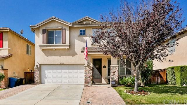 27585 Nellie Court, Temecula, CA 92591 (#SW17193890) :: The Val Ives Team