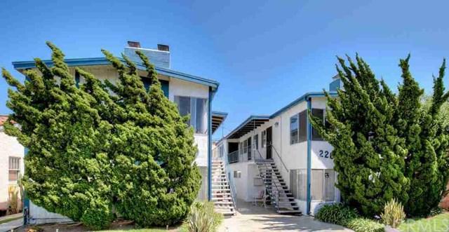 228 Covina Avenue, Long Beach, CA 90803 (#RS17194537) :: Kato Group