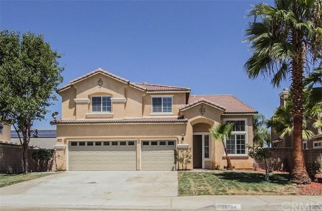 26704 Cactus Creek Way, Sun City, CA 92586 (#OC17194718) :: Kristi Roberts Group, Inc.