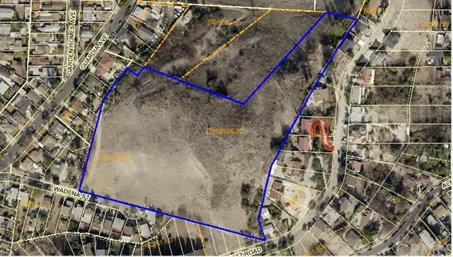 5161 Wadena Street, Los Angeles (City), CA 90032 (#WS17194820) :: DiGonzini Real Estate Group