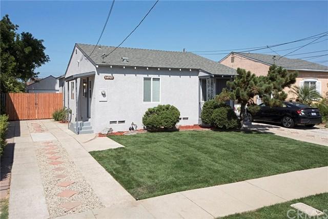14907 S Mariposa Avenue, Gardena, CA 90247 (#OC17194823) :: Erik Berry & Associates