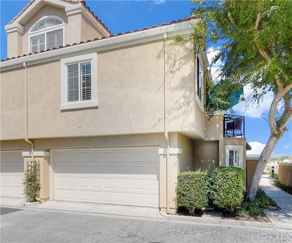 12 Bravo Lane, Aliso Viejo, CA 92656 (#OC17194480) :: DiGonzini Real Estate Group