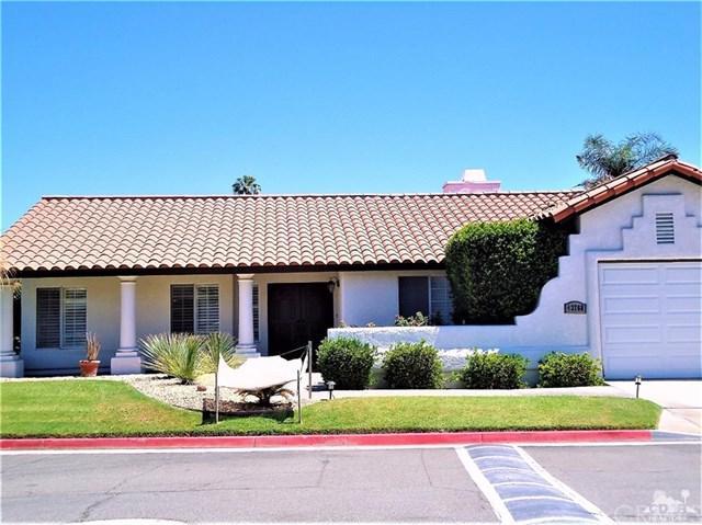 43788 La Carmela Drive, Palm Desert, CA 92211 (#217022194DA) :: The Val Ives Team