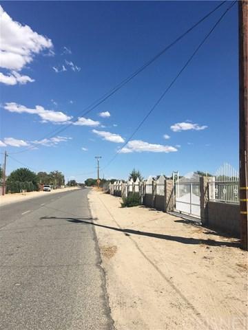 9264 Vac/Ave R8/Vic 92nd Ste, Sun Village, CA 93543 (#SR17194877) :: DiGonzini Real Estate Group