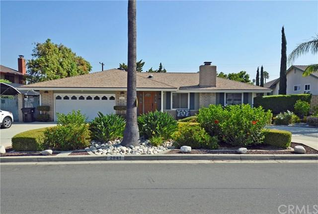 2041 Pine Crest Drive, Corona, CA 92882 (#CV17183054) :: Kristi Roberts Group, Inc.