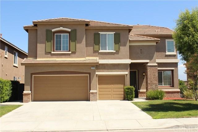 31870 Serrento Drive, Murrieta, CA 92563 (#SW17194621) :: Kristi Roberts Group, Inc.