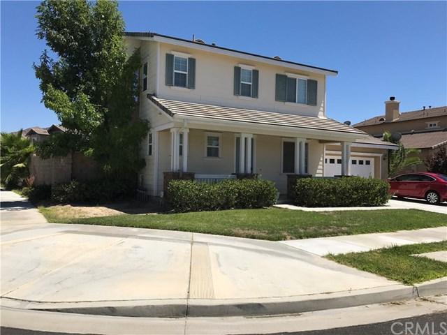3142 Bellwood Street, Hemet, CA 92543 (#SW17194947) :: Kristi Roberts Group, Inc.