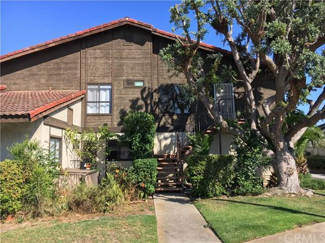 609 Sartori Avenue #7, Torrance, CA 90501 (#SB17194649) :: Erik Berry & Associates