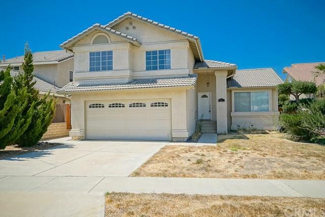 920 Amherst Street, Corona, CA 92880 (#IV17193251) :: Kristi Roberts Group, Inc.