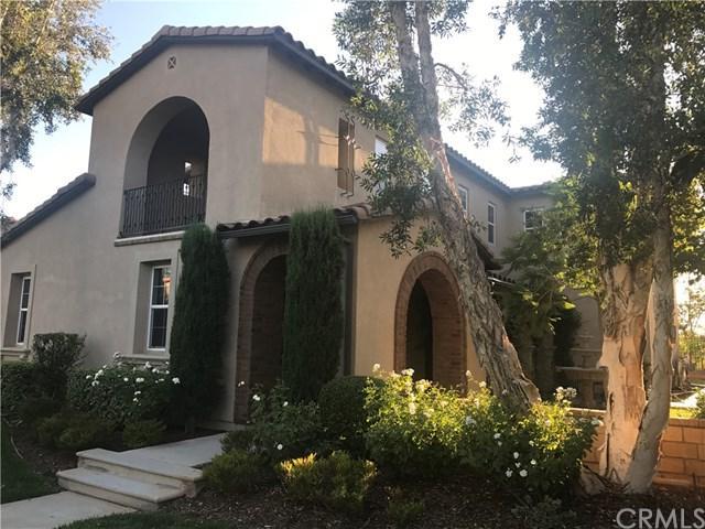4326 Palazzo Lane, Corona, CA 92883 (#IG17195025) :: Kristi Roberts Group, Inc.