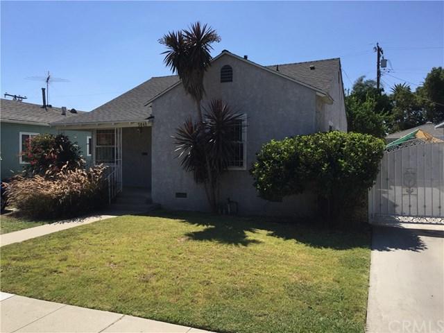 5845 Lewis Avenue, Long Beach, CA 90805 (#PW17195016) :: Kato Group