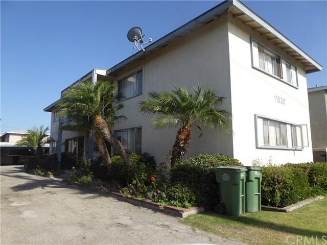 11828 Eucalyptus Avenue, Hawthorne, CA 90250 (#SB17195123) :: Erik Berry & Associates
