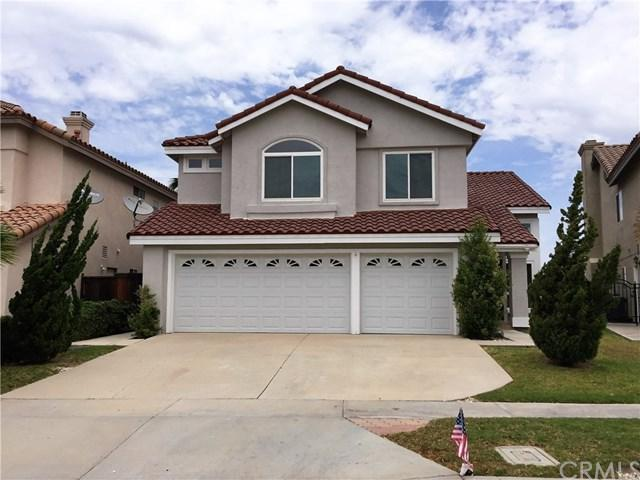 2771 Vista Colina Circle, Corona, CA 92882 (#PW17164749) :: Kristi Roberts Group, Inc.